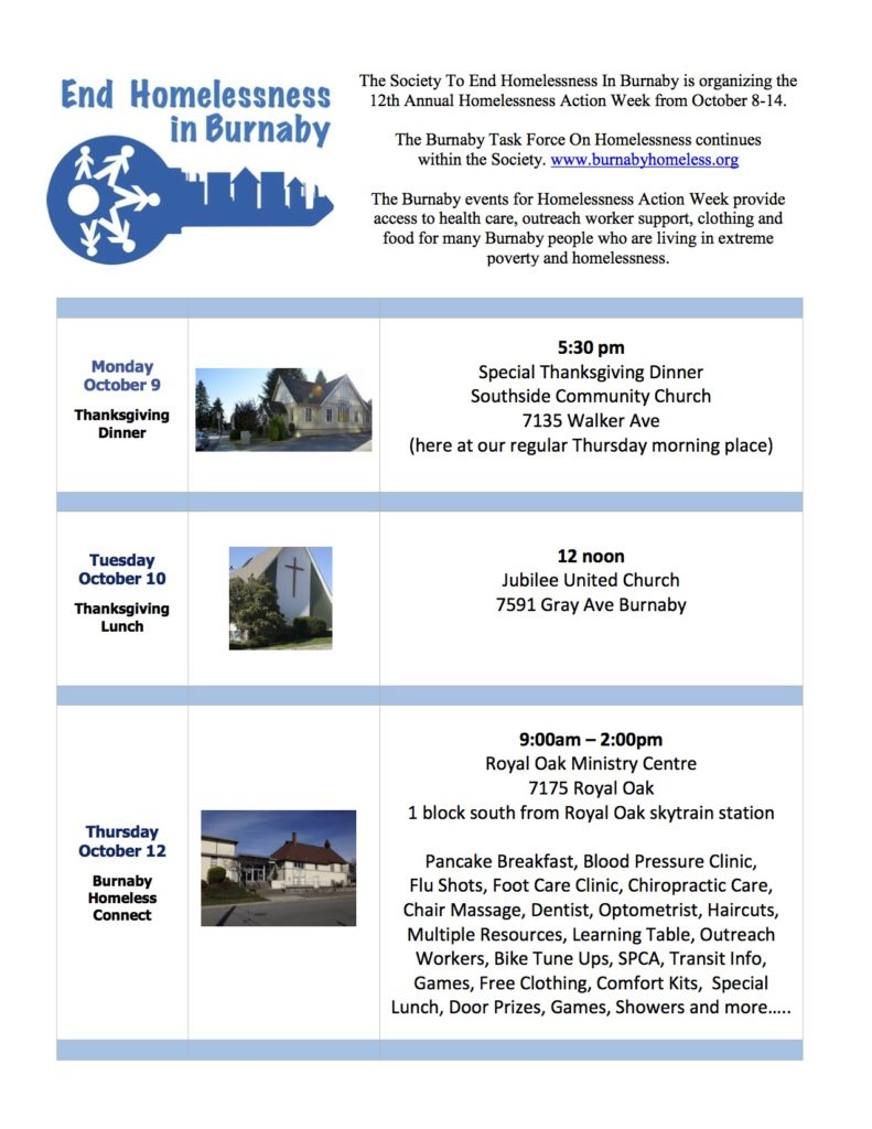 Burnaby HAW 2017 Plan for the week FINAL for distribution at the Outreach Resource Centre in PDF (2)